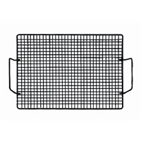 "Fox Run - 15.5"" x 8.5"" Wire Mesh Grill"