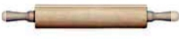 "Fox Run - 20"" Hardwood Rolling Pin"