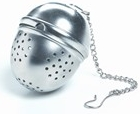 Fox Run - Chrome Tea Ball Set