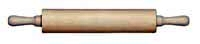 "Fox Run - 17 "" Hardwood Rolling Pin"
