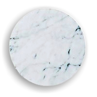 Fox Run - MARBLE LAZY SUSAN