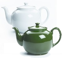 Fox Run - PETER SADLER TEAPOT - 10 Tea Cup Size