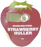 Fox Run - Strawberry Huller