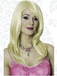 Franco - Sharon Wig Blonde
