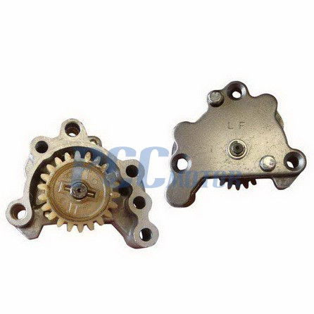 LIFAN 138CC 140CC Engine Oil pump for dirt bikes ATV