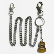 Wallet chain (Guitar Music Jeans Waist Wallet Key Chain)
