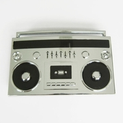Belt Buckle (Boom Box)