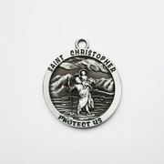 Pendant (Original Saint Christopher Religion)
