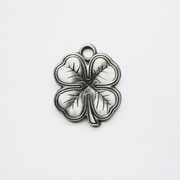 Pendant (Original Four Maple Leaf)