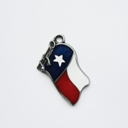 Pendant (Texas Flag)