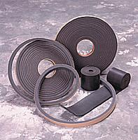 "AFC BOOTH DOOR GASKET ROLL<BR>  (1/2"" X 3/4"" X 25') <BR> <FONT SIZE=""1""><i>[AFCT8]</i></FONT SIZE=""1"">"