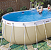 Legend 9' x 16' Pool