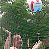 Splash Volleyball Kit - 9'