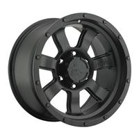 FJ Cruiser Black Wheel General