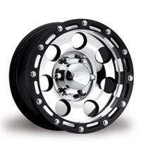 17X8 Rims for the  FJ Cruiser
