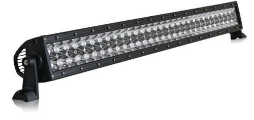 Fj cruiser 30 e series led light bar spotflood combo aloadofball Images
