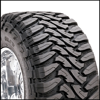 Toyo Open Country MT 265x70R17