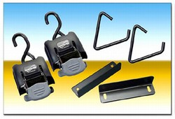 Gobi Roof Rack Jerry Can Tie Down Kit  **** FREE SHIPPING ****