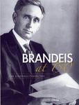 Brandeis at 150: The Louisville Perspective