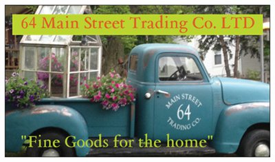 64 Main Street Trading Co. LTD, Macedon, NY