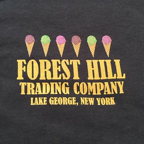 Forest Hill Trading Co., Lake George, NY