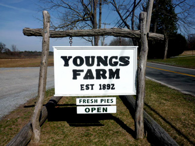 Youngs Farm, Glen Head, NY