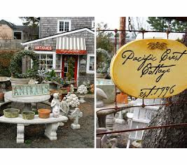 Pacific Crest Cottage, Gearhart, OR