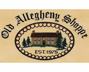 Old Allegheny Shoppe, Pittsburgh, PA