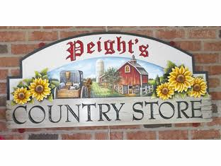 Peight's Country Store, Belleville, PA