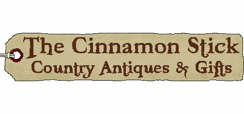 The Cinnamon Stick, Hereford, PA
