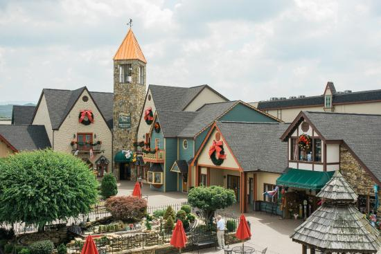 Christmas Place, Pigeon Forge, TN