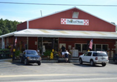 The Feed Store, Crossville, TN