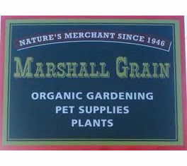 Marshall Grain Co, Grapevine, TX