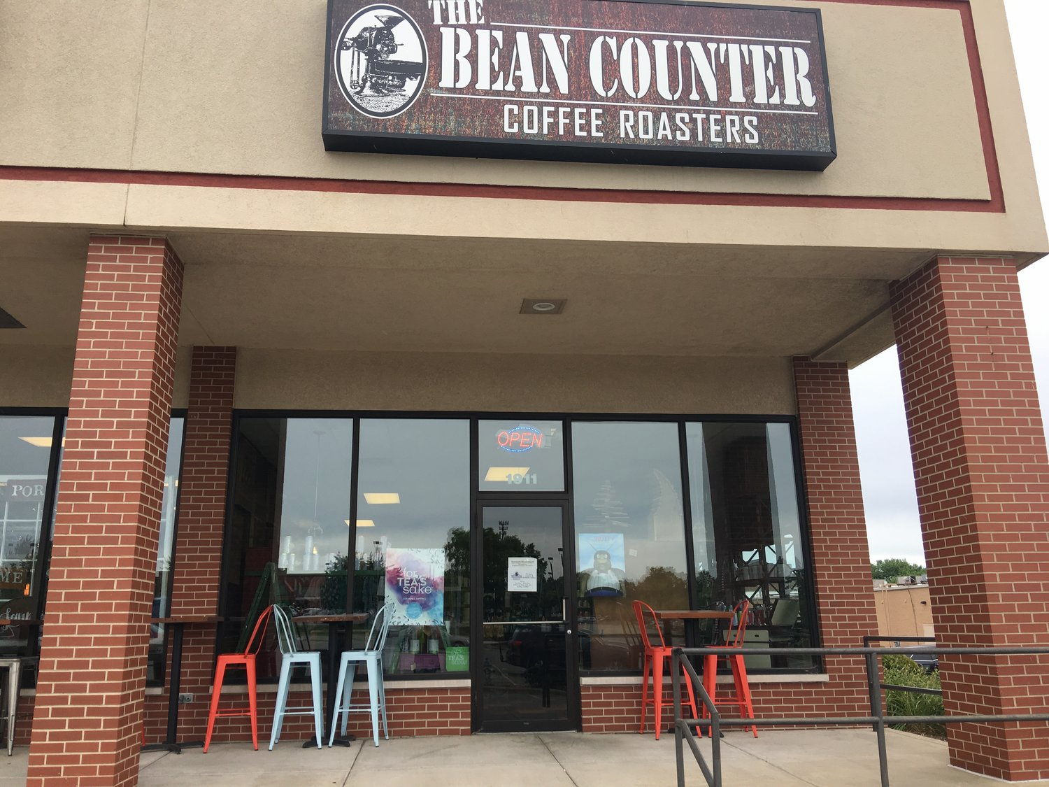 The Bean Counter, Springfield, IL
