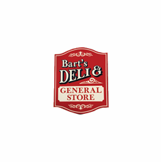 Bart's Deli and General Store, Bartlett, NH