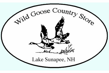 Wild Goose Country Store, Sunapee, NH