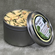 CANDLE TIN 16 oz.