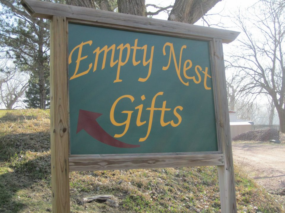 Empty Nest Gifts, Sioux, City, IA