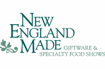 NEW ENGLAND MADE GIFTWARE & SPECIALTY FOOD SHOWS - BOTH CANCELLED DUE TO COVID-19 March 14-16, 2020 and Sept. 22-23, 2020