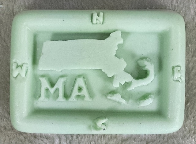 MASSACHUSETTS BAR - 4 oz.