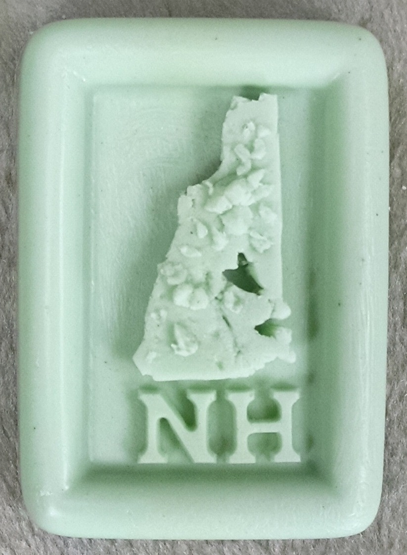 NEW HAMPSHIRE BAR - 4 oz.