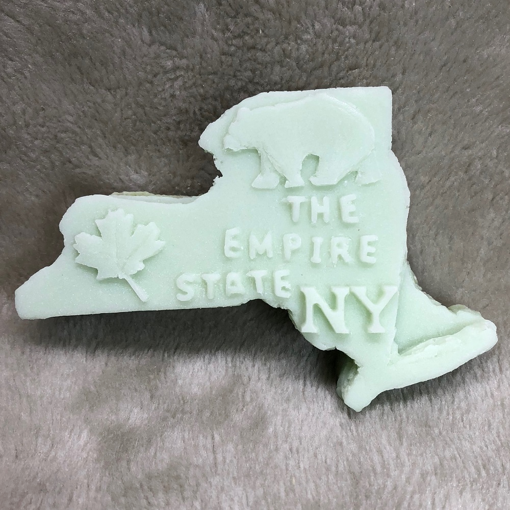 NEW YORK SHAPE - 4 oz.