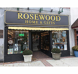 Rosewood Home & Gifts, Westfield, MA