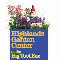 Highlands Garden Center, Centennial, CO
