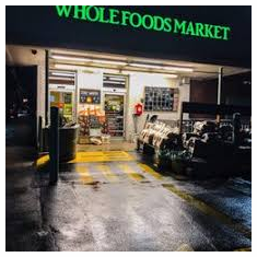 Whole Foods Market, Somerville, MA