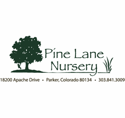 Pine Lane Nursery, Parker, CO