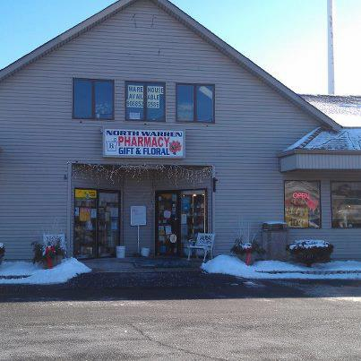 North Warren Pharmacy, Gift & Floral, Blairstown, NJ