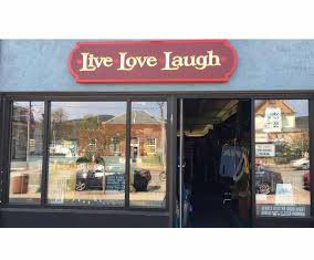 Live, Love, Laugh, Lake George, NY