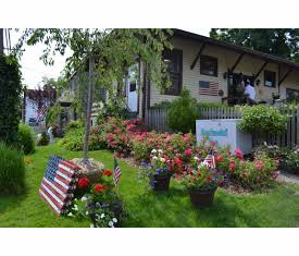 Sag Harbor Garden Center, Sag Harbor, NY