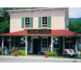 The Birch Store, Keene Valley, NY